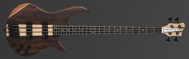Chowny Bass NT4 Bass