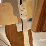 Fodera Announces Roasted Ash Emperor Standard Special Bass