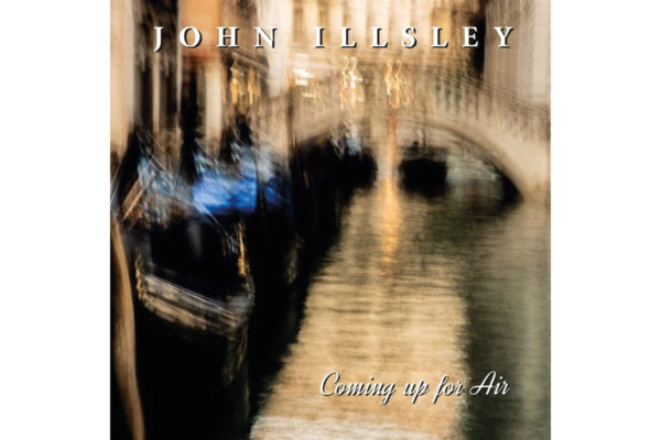 "John Illsley Releases ""Coming Up For Air"""