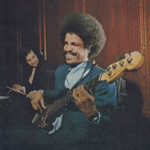 """Bass Transcription: Phil Upchurch's Bass Line on """"Misty"""" by Donny Hathaway"""