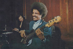 "Bass Transcription: Phil Upchurch's Bass Line on ""Misty"" by Donny Hathaway"