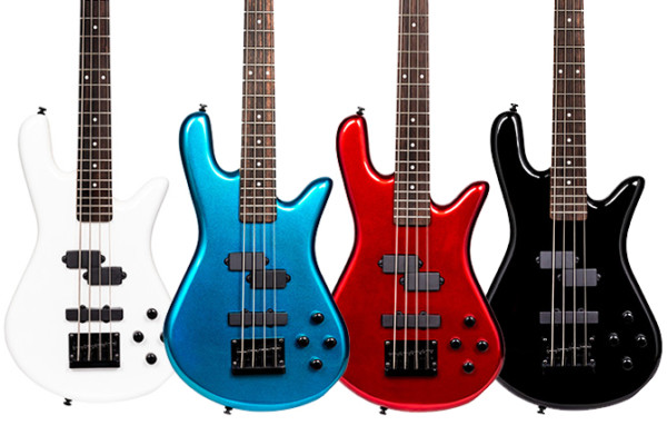 Spector Revives Performer Bass Series