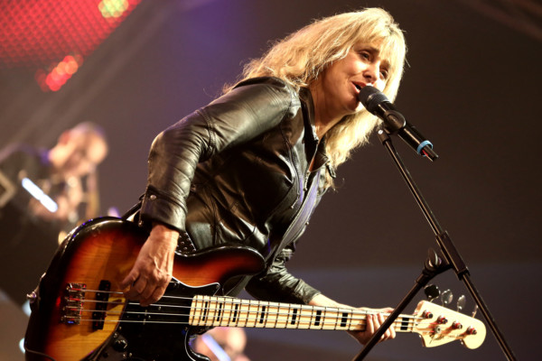 No Control: An Interview with Suzi Quatro