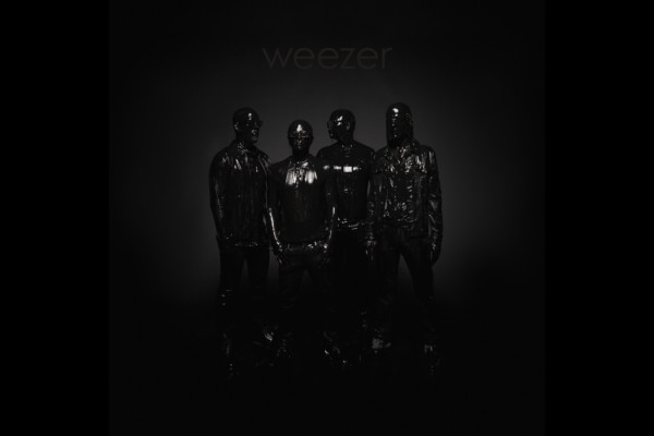 """Weezer Releases """"The Black Album,"""" Announces Tour Dates"""