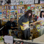 Khruangbin: NPR Music Tiny Desk Concert