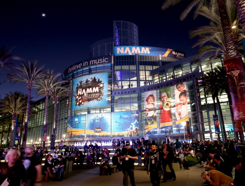 NAMM 2020: No Treble's Bass Gear Roundup