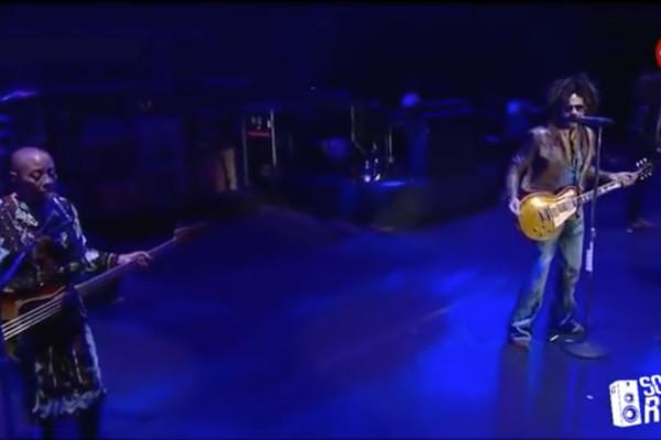 Lenny Kravitz: Again (Lollapalooza Argentina 2019)