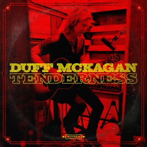 Duff McKagan: Tenderness