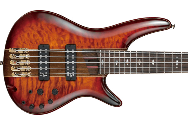 Ibanez Introduces SR2405W to SR Premium Series