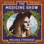 Chris Chaney Anchors New Melissa Etheridge Album