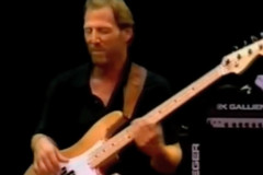 """Rocco Prestia at Bass Day 98: """"Oakland Stroke"""" and """"What is Hip"""""""
