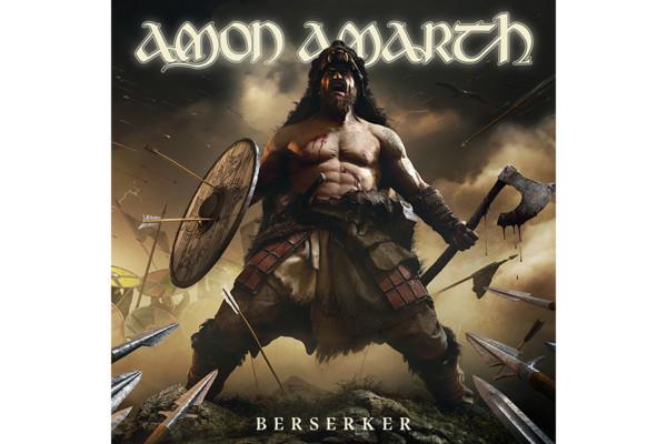 "Amon Amarth Returns with ""Berserker"""