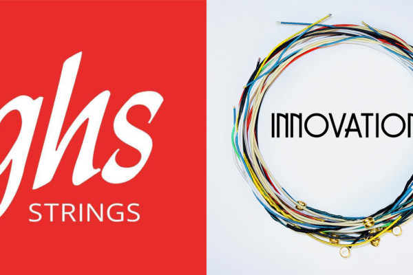 GHS Acquires Innovation Bass Strings Brand