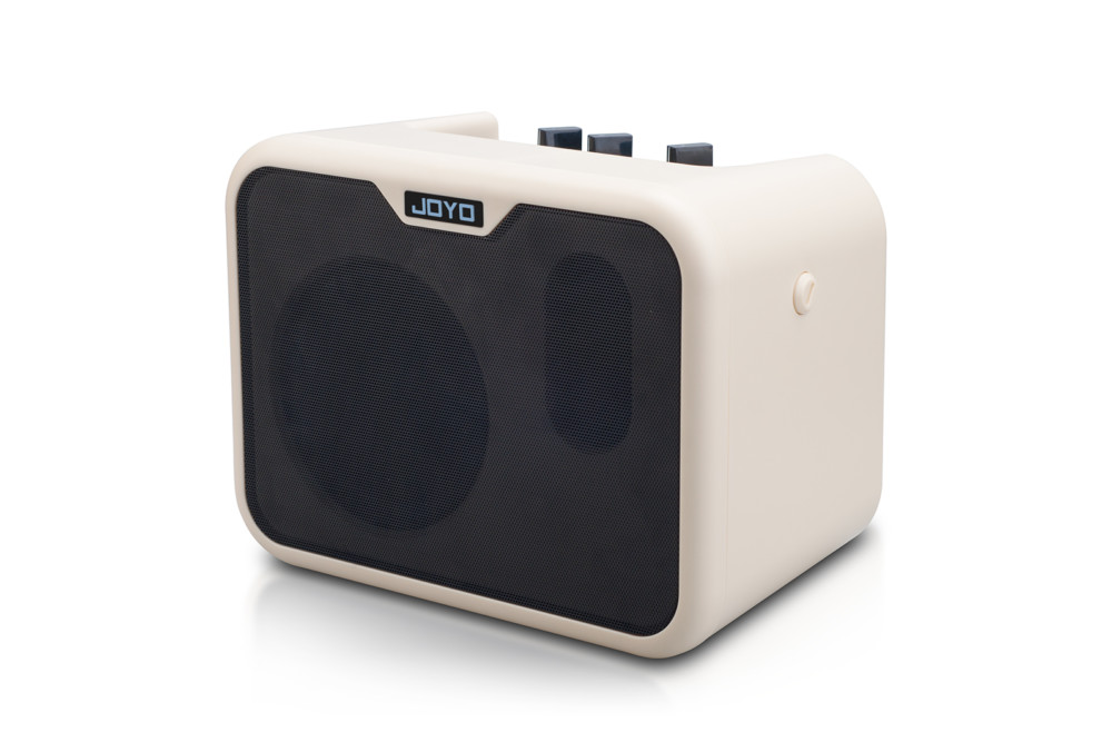 joyo audio introduces the ma 10b portable bass amp no treble. Black Bedroom Furniture Sets. Home Design Ideas