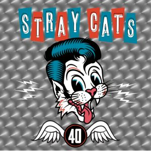 The Stray Cats: 40