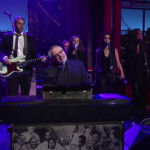 Donald Fagen: Weather In My Head (Live)