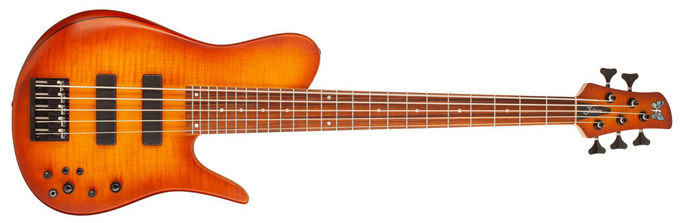 Fodera Imperial Select Bass