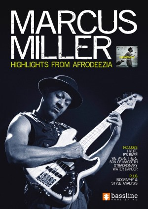 Marcus Miller - Highlights from Afrodeezia