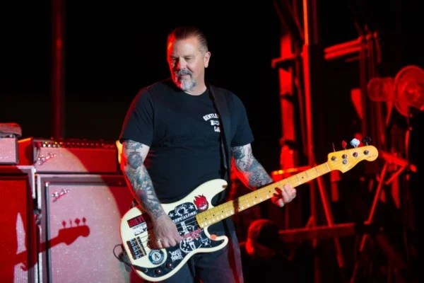 Rancid Announces Fall Tour Dates