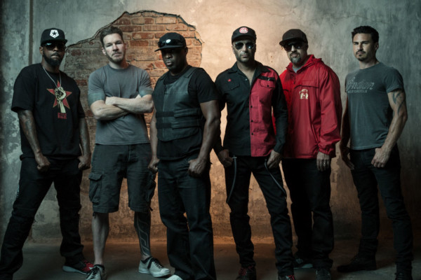 Prophets of Rage Release New Single