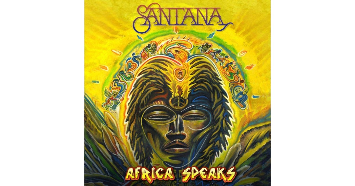 "Benny Rietveld Anchors New Santana Album, ""Africa Speaks"