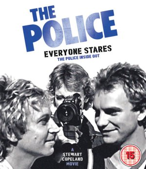 The Police: Everyone Stares