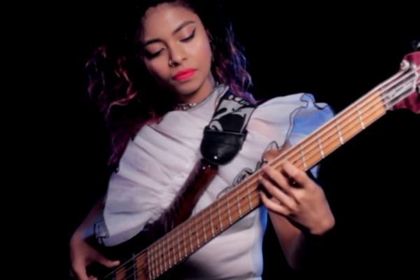 Chandresh Kudwa, Mohini Dey & Gino Banks: Disco Chicken