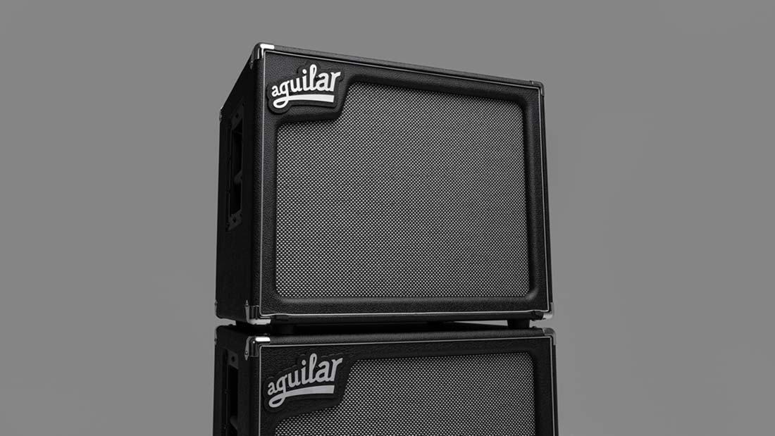 Aguilar Amplification SL 210 Bass Cabinet