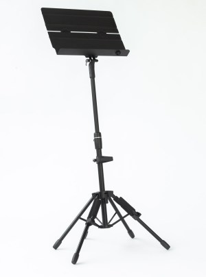 D&A Guitar Gear Hammerhead + Folding Music Stand