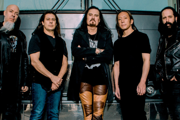 Dream Theater Announces New Tour Dates
