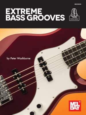 Extreme Bass Grooves