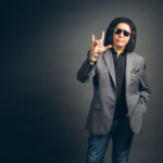 Gene Simmons Announces Bass Art Gallery Exhibit and Sale