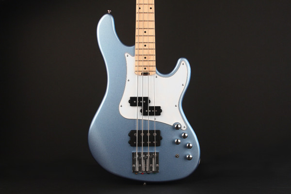 Cort Announces the GB74 Gig Bass Guitar