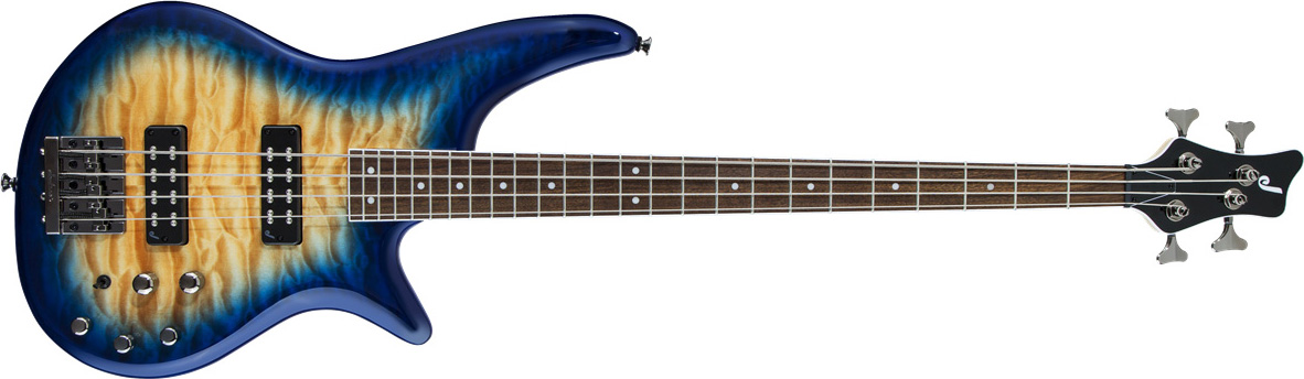 Jackson JS Series Spectra Bass JS3Q Full