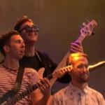 Vulfpeck: Live at LOCKN' 2019