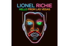 Ethan Farmer Anchors New Lionel Richie Live Album