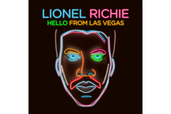 Ethan Farmer Anchors New Lionel Richie Live Album