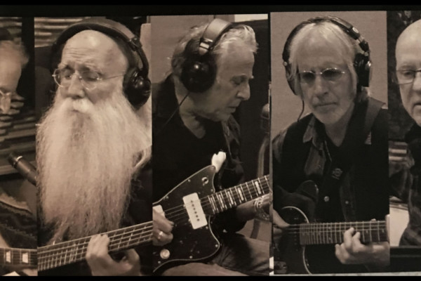 Leland Sklar and The Immediate Family Enter the Studio, Announce Tour Dates