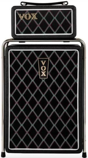 Vox Mini Superbeetle Bass Amp