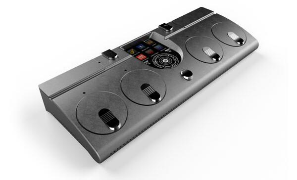 Audibotics Announces the PlayX Audio Platform