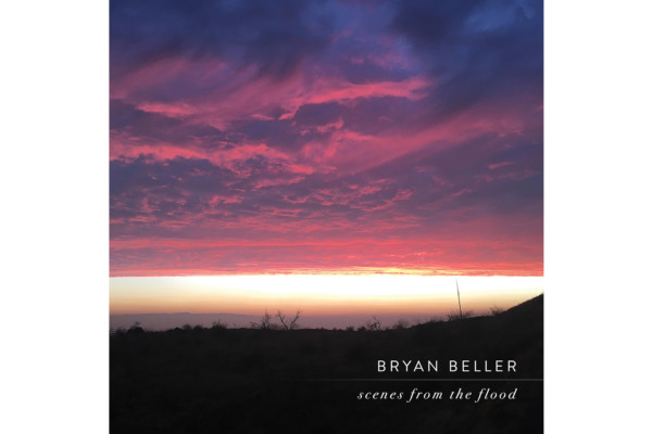 "Bryan Beller Releases New Solo Album, ""Scenes From The Flood"""