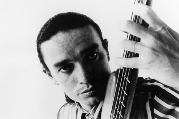 The Path To Jaco