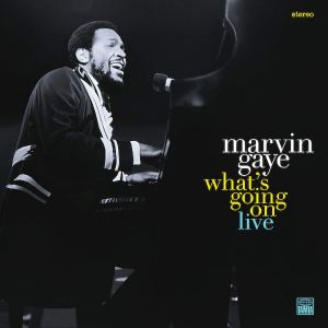 Marvin Gaye: What's Going On Live