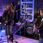 "The Black Crowes ""She Talks to Angels"" on the Howard Stern Show"