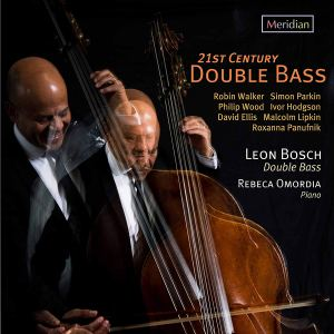 Leon Bosch: 21st Century Double Bass