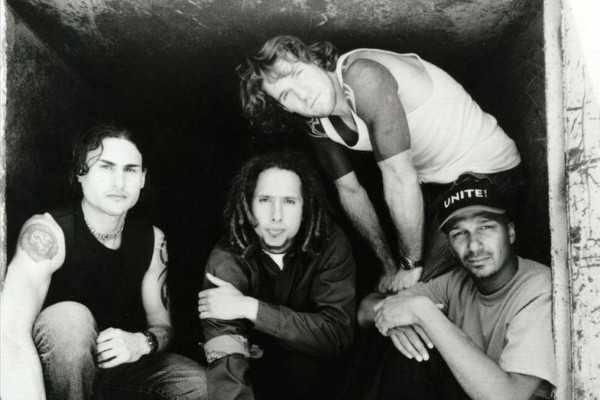 Rage Against the Machine Announces 2020 Reunion Dates