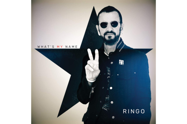 "Ringo Starr and Paul McCartney Reunite on ""What's My Name"""