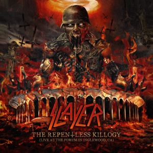 Slayer: The Repentless Killology Live