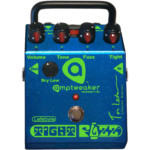Amptweaker Introduces Limited Edition Tim Lefebvre TightFuzz Pedal
