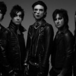 Lonny Eagleton Joins the Black Veil Brides